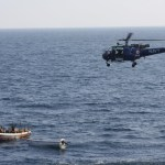 2 Pakistani boats on way to India; Navy, Coast Guard on alert