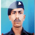 Pakistan accepts capturing Indian Army Jawan Chandu Chavan
