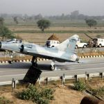 IAF picks 21 highway sections for landings in case of War or Natural Disaster