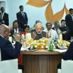 PM Modi hits out at Pakistan during BRICS Summit, terms it 'Mothership of Terrorism'