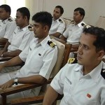 Now, JEE (Mains) to be considered for an entry into Navy, not class XII
