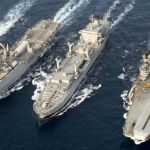 Indian Navy to induct 60 more ships in coming years to secure coast