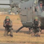 Indian Air Force To Double Garud Commando Force Units