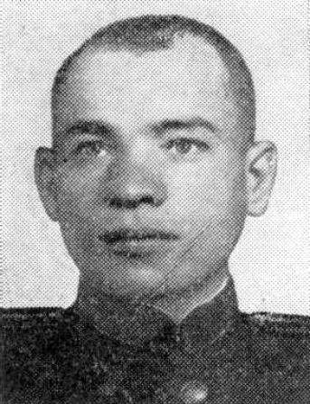 Mikhail Budenkov