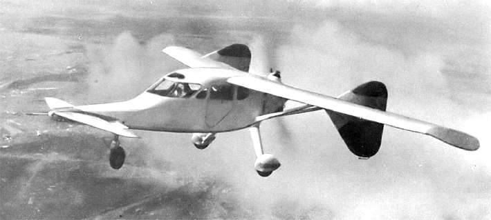 Ugliest Aircraft