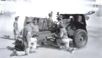 NCC Cadets during 1965 War