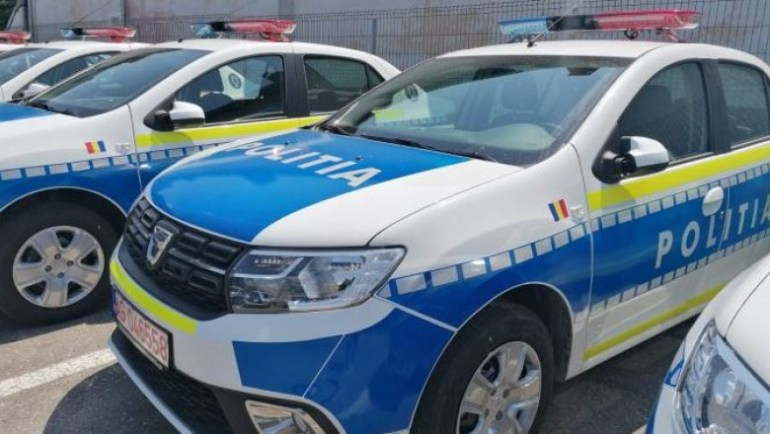 Activități specifice derulate de către polițiștii brașoveni
