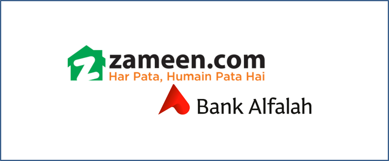 Bank Alfalah and Zameen.com sign MOU to promote home financing solutions