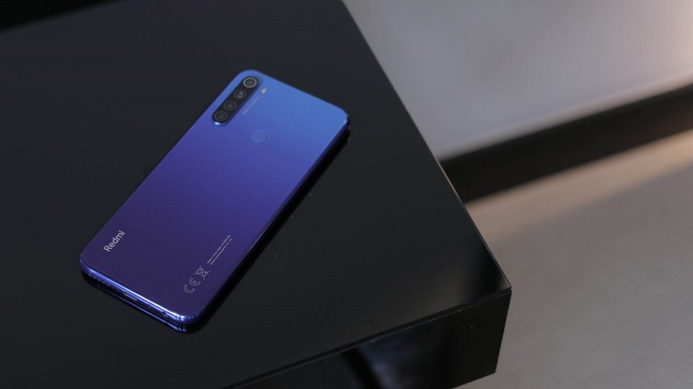 Redmi Note 8 2021 to Launch With Helio G85 and 22.5W Fast Charging