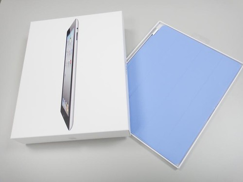 Photo of 我的新玩具 Apple iPad 2 入手開箱