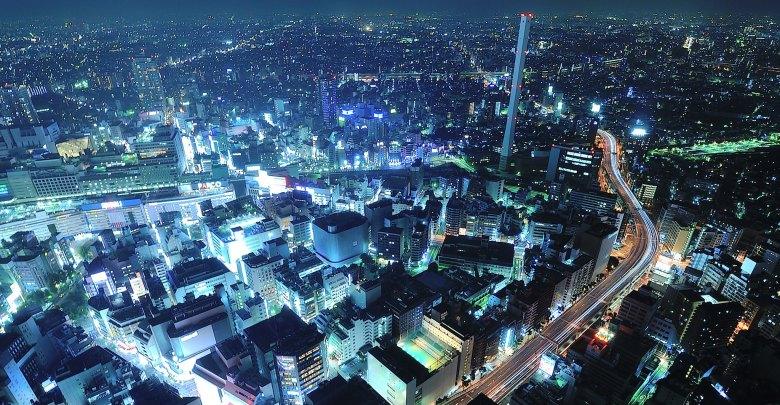 Photo of 【池袋景點】美到不像話的「日本東京池袋夜景」池袋 Sunshine City 太陽城 Sky Circus 陽光60展望台 (2019.08更新)