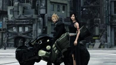 Photo of 太空戰士 Final Fantasy VII 降臨神子 BD藍光 + Final Fantasy XIII DEMO 入手