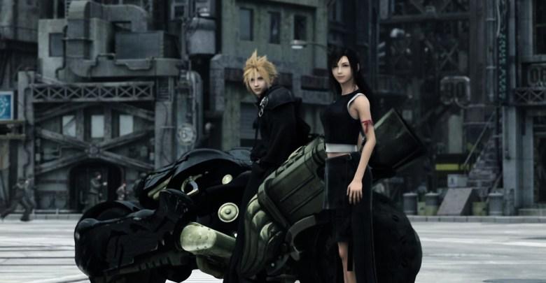 太空戰士7 Final Fantasy VII 降臨神子 BD藍光 + 太空戰士13 Final Fantasy XIII DEMO 入手
