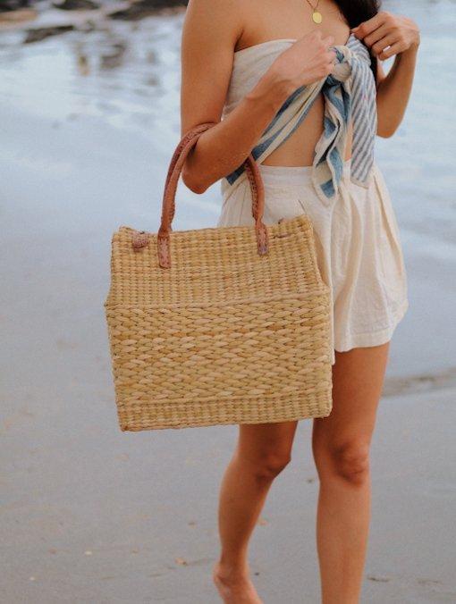 stylish tote bag- Ziveli