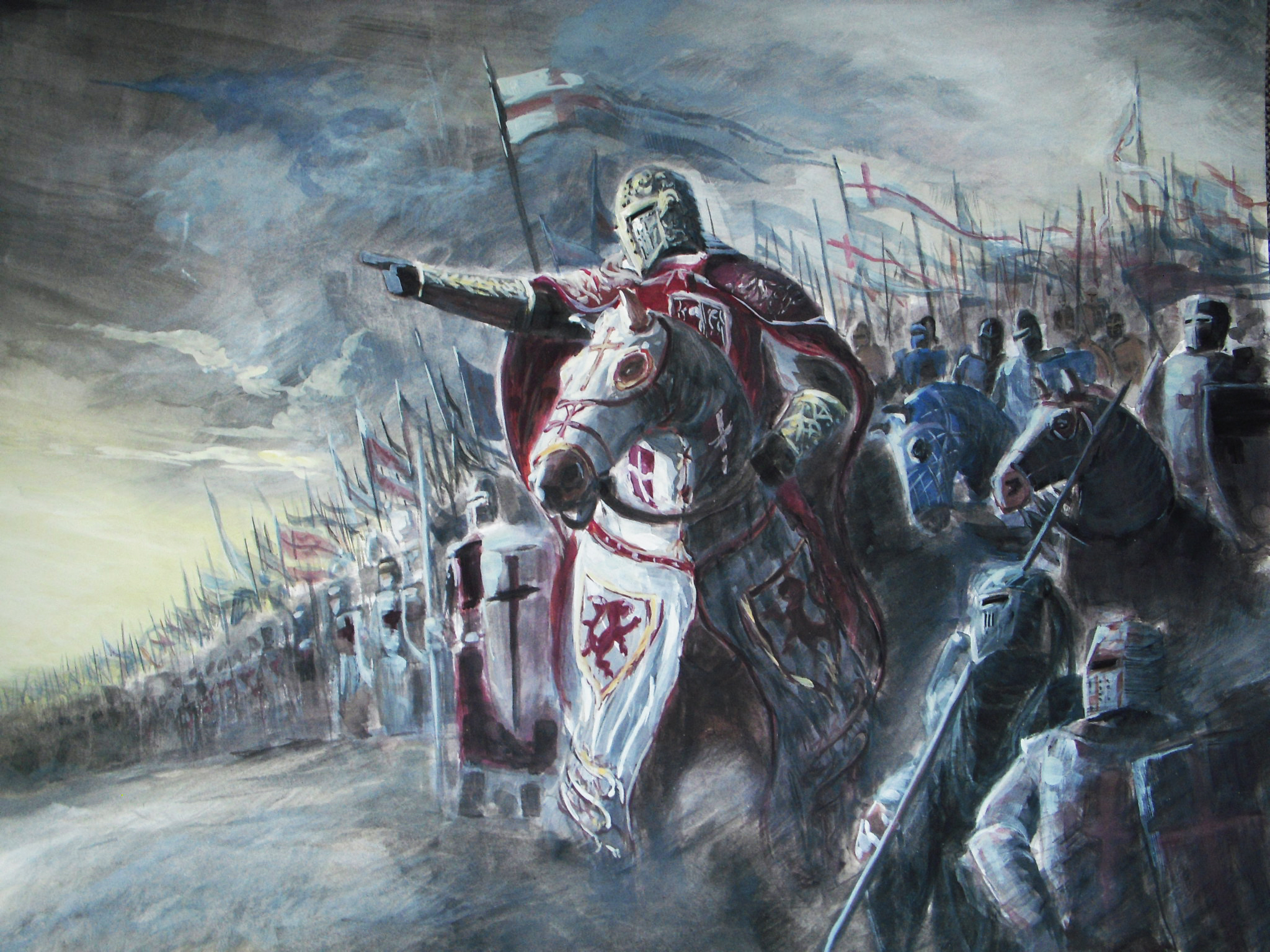 """Sveti rat"" protiv istinskih Kristovih sljedbenika"