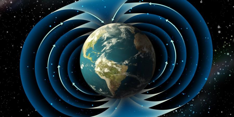 Uskoro bi moglo doći do zamjene Zemljinih magnetskih polova