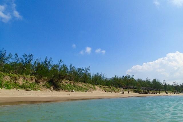 Pláž Linshan