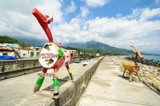 Ve vesničce Pisirian