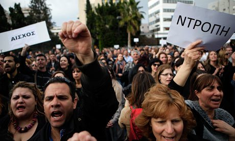 The Cyprus crisis is a symptom of what is rotten in the EU