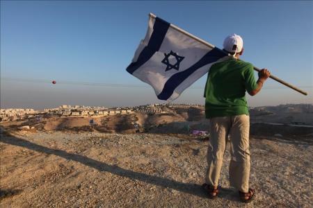 Two-state solution is the greatest obstacle to peace