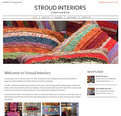 Stroud Interiors