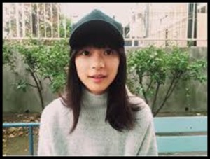 芳根京子,帽子,写真