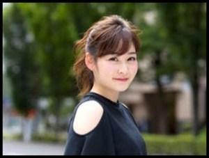 岩田絵里奈アナ,写真