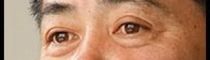 工藤公康,目,写真