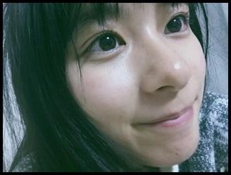 芳根京子,写真