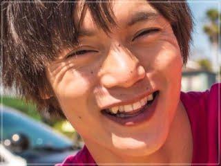 窪田正孝,八重歯,画像