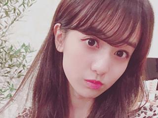 中川梨花の顔画像