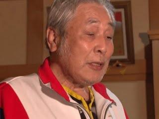 下池新悟会長の顔画像