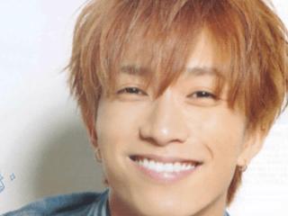 田中樹の顔画像