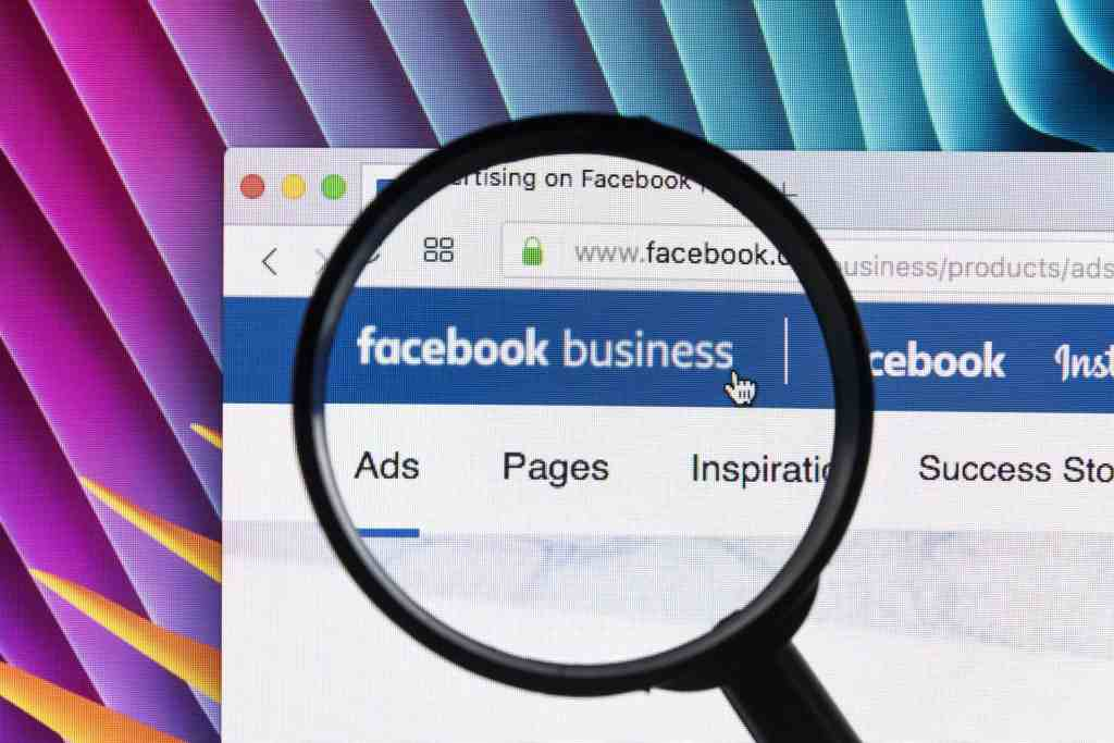 Facebook Marketing in 6 Practical Steps
