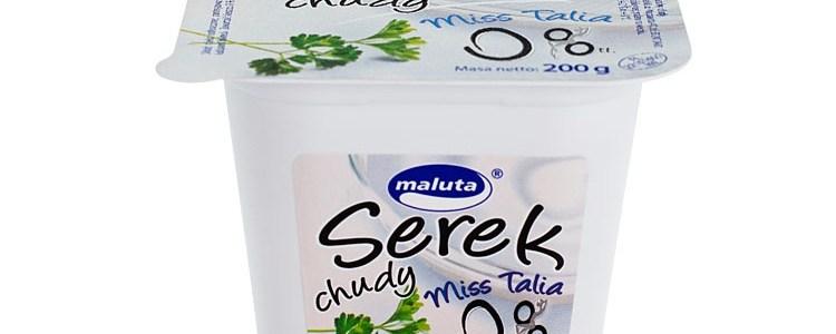 Maluta miss talia serek chudy 0 skład