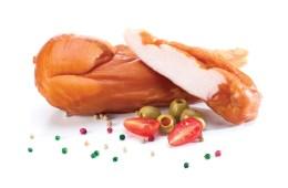 Filet wędzony z kurczaka kalorie