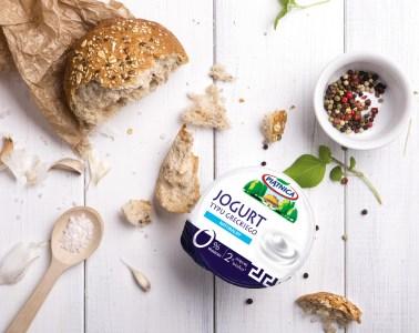 Piątnica Jogurt typu greckiego naturalny skład