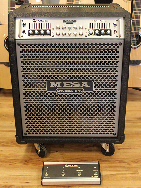 "Mesa Boogie M-pulse Venture 2x10"" Combo"