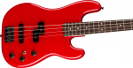 Fender Boxer Series PJ Bass – Torino Red – Limited to 50 of each on this run!
