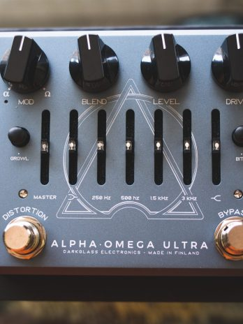 Darkglass Electronics Alpha Omega Ultra