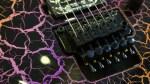 Jackson  Pro Series Soloist SL3M – Rainbow Crackle