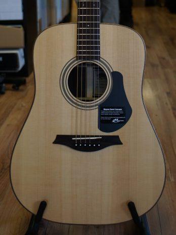 Mayson ECD50 – Limited Rosewood