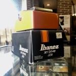 Ibanez JD9 Jet Driver Overdrive