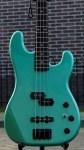 Fender Boxer Series PJ Bass – Sherwood Green Metallic – Limited Run