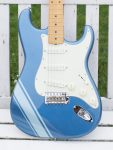 Fender FSR Traditional 50s Stratocaster – Lake Placid Blue