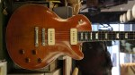 Eastman SB56/v-AMB – Antique Amber Varnish