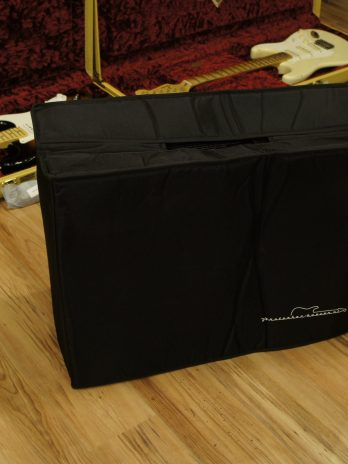 BlackGear Amplifier Covers – combo padded cover