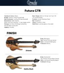 Ormsby Futura GTR 6 – Run 10 – Maya Blue