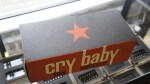 Dunlop TBM95 Tom Morello Signature Cry Baby Wah