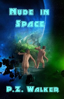 Nude in Space